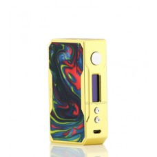 voopoo drag 157w TC  box mod resin
